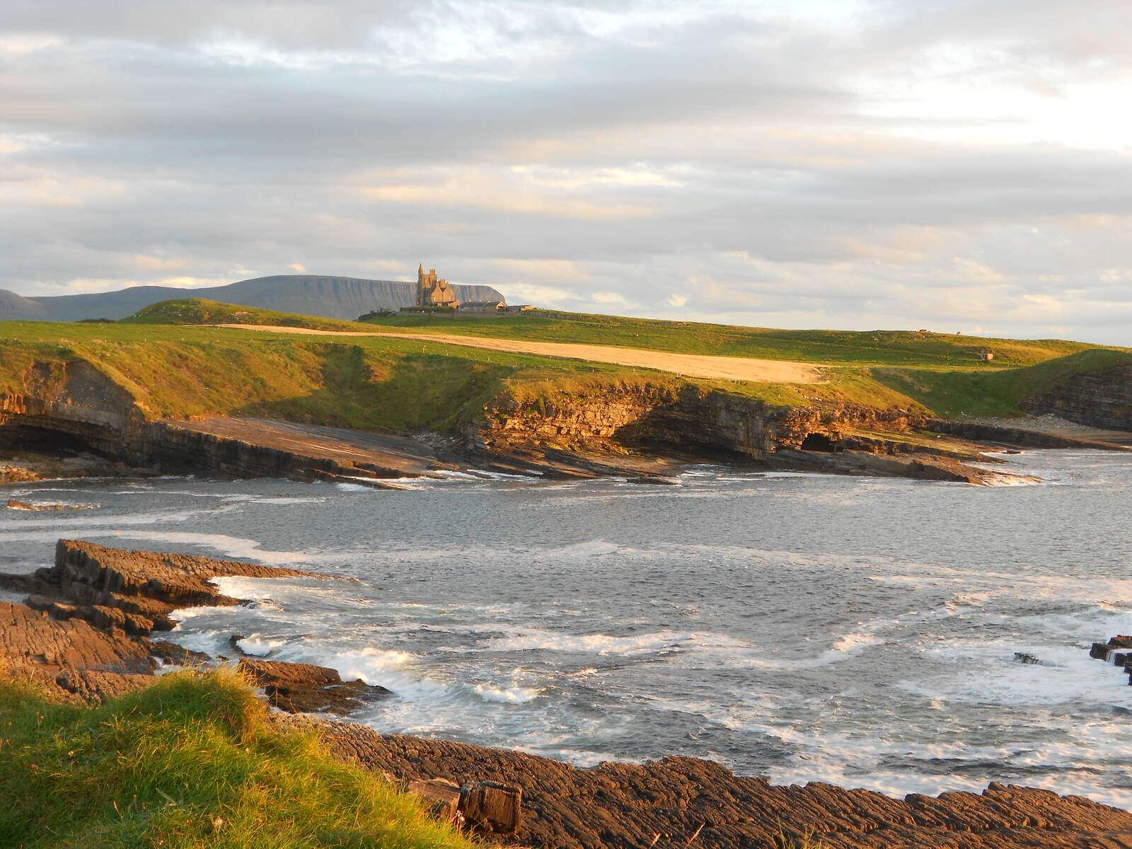 Mullaghmore Head, Co Sligo