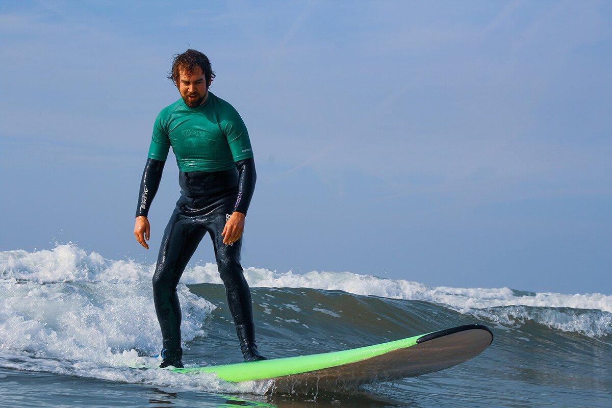 Rossnowlagh Surf School