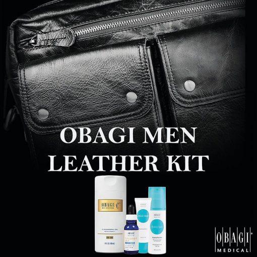 Obagi Men Leather Kit