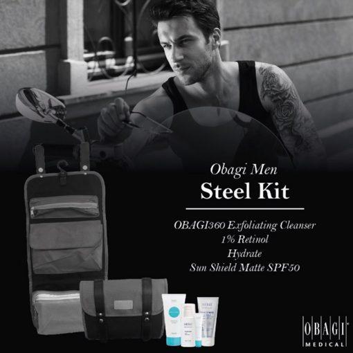 Obagi Men Steel Kit