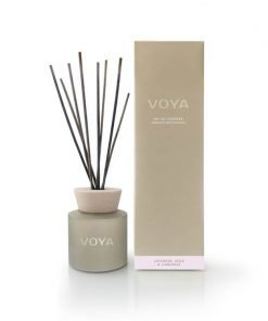 Oh So Scented Lavender And Rose Diffuser