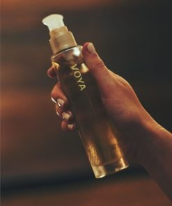 Serenergise Muscle Relaxing Body Oil
