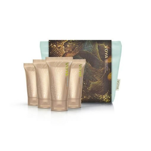 Voyager Body and Hair Travel Set