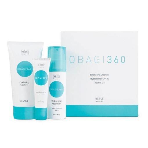 Obagi 360 System
