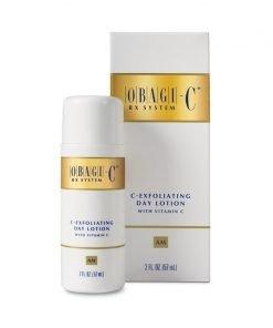 Oabgi C Rx Exfoliating Day lotion