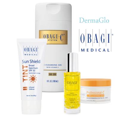 Obagi Home Facial Kit Warm