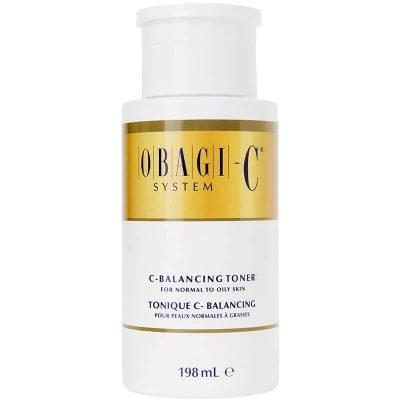 Obagi C Rx Balancing Toner Oily