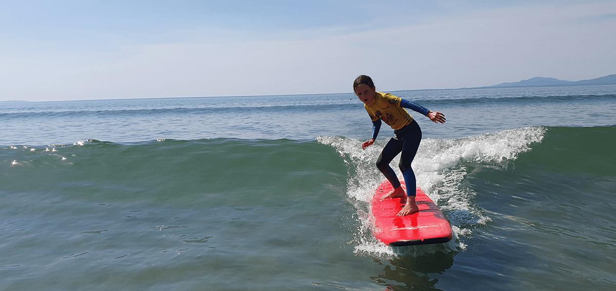 Fin McCools Surf School