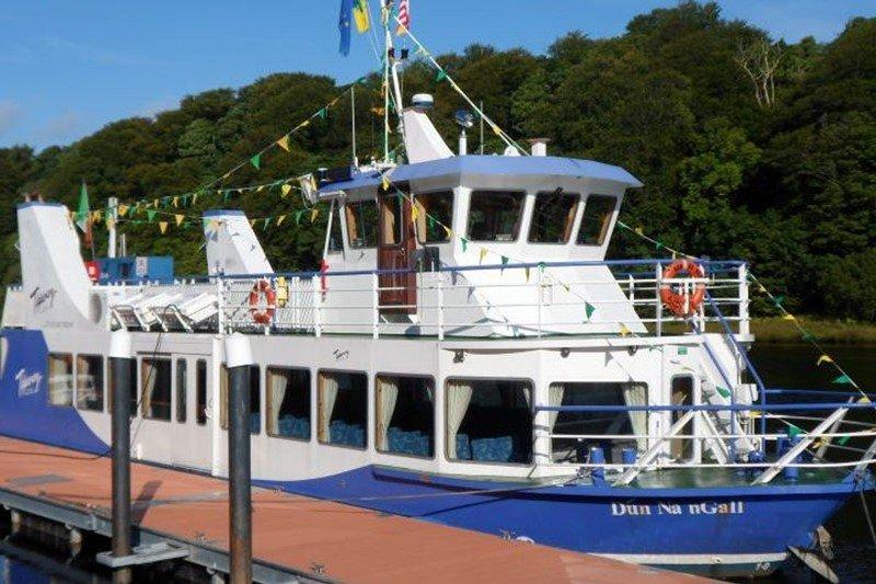 Donegal Bay Waterbus